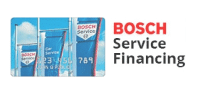 Bosch Service Financing