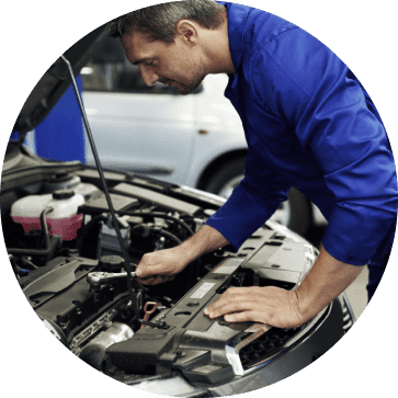 Volvo Car Repair & Service