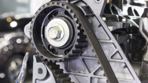 Volvo Timing Belt