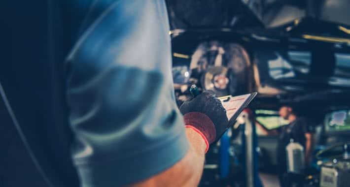 Mercedes S Class Air Suspension Failure Fix