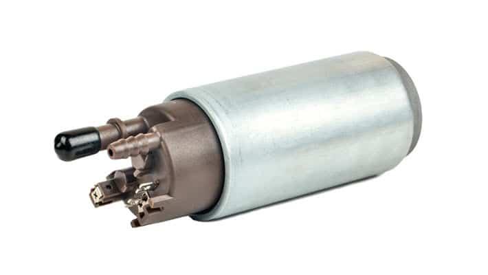 BMW Fuel Pump