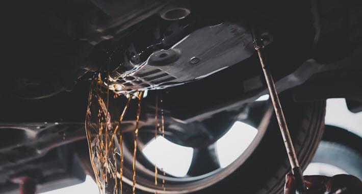 Volvo Transmission Fluid Flush