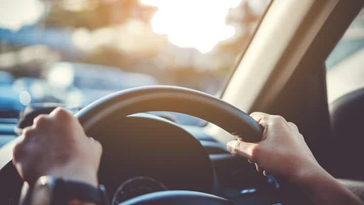 Volvo Steering Wheel Issue