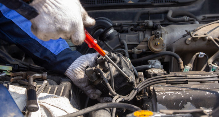 BMW Ignition Module Problems Fix